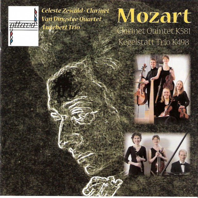CDhoes Mozart